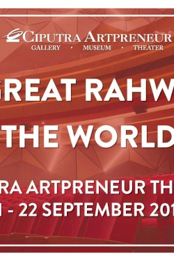 The Great Rahwana – Breaking The World`s