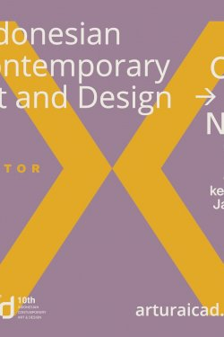 Indonesian Contemporary Art and Design (ICAD) 2019