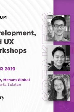 StartUpgrade : Business Development, Branding and UX Research workshop